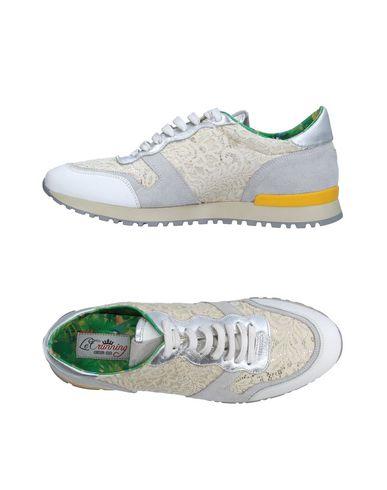 zapatillas LE CROWN Sneakers & Deportivas mujer