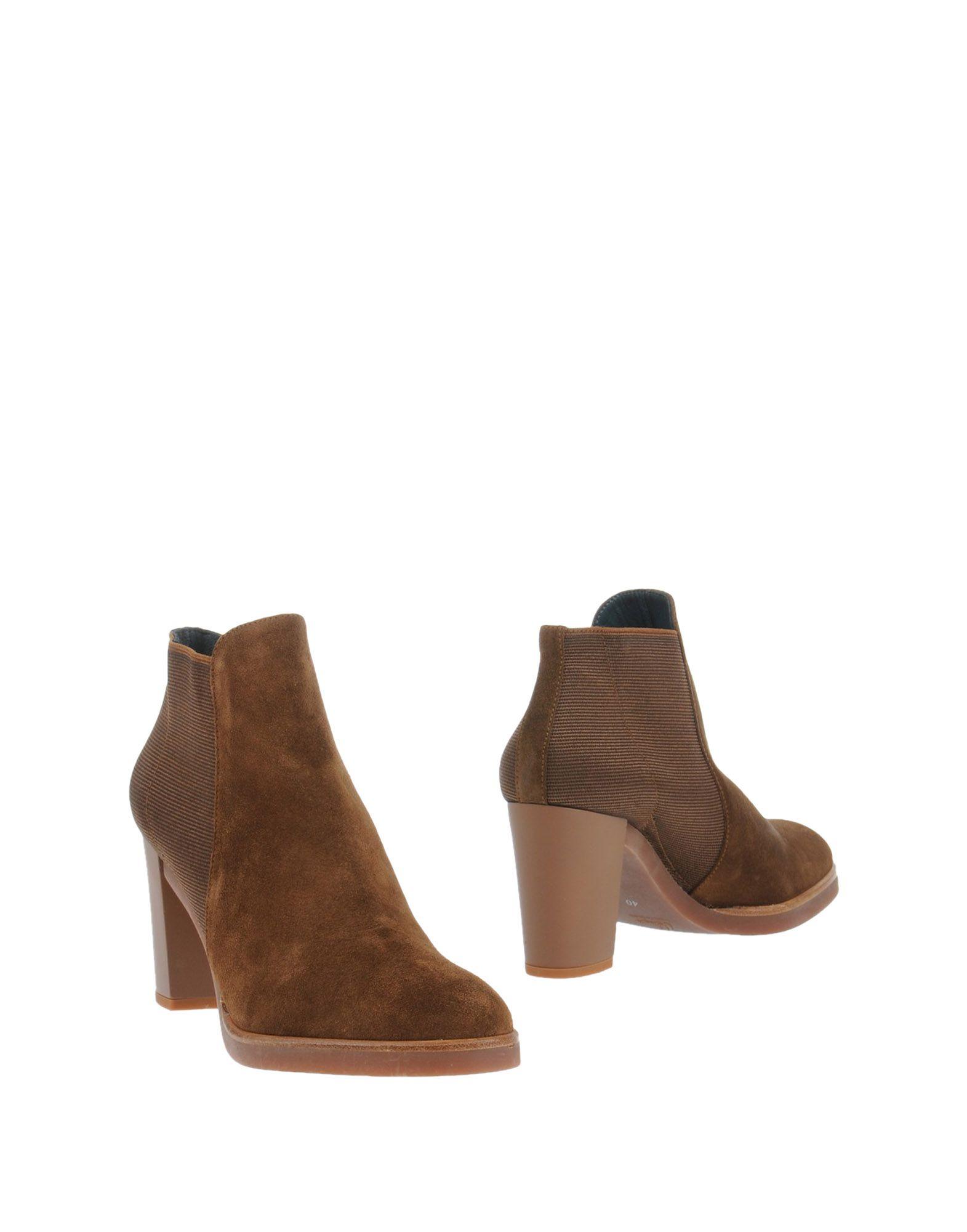 CASTAÑER Полусапоги и высокие ботинки magazzini del sale полусапоги и высокие ботинки