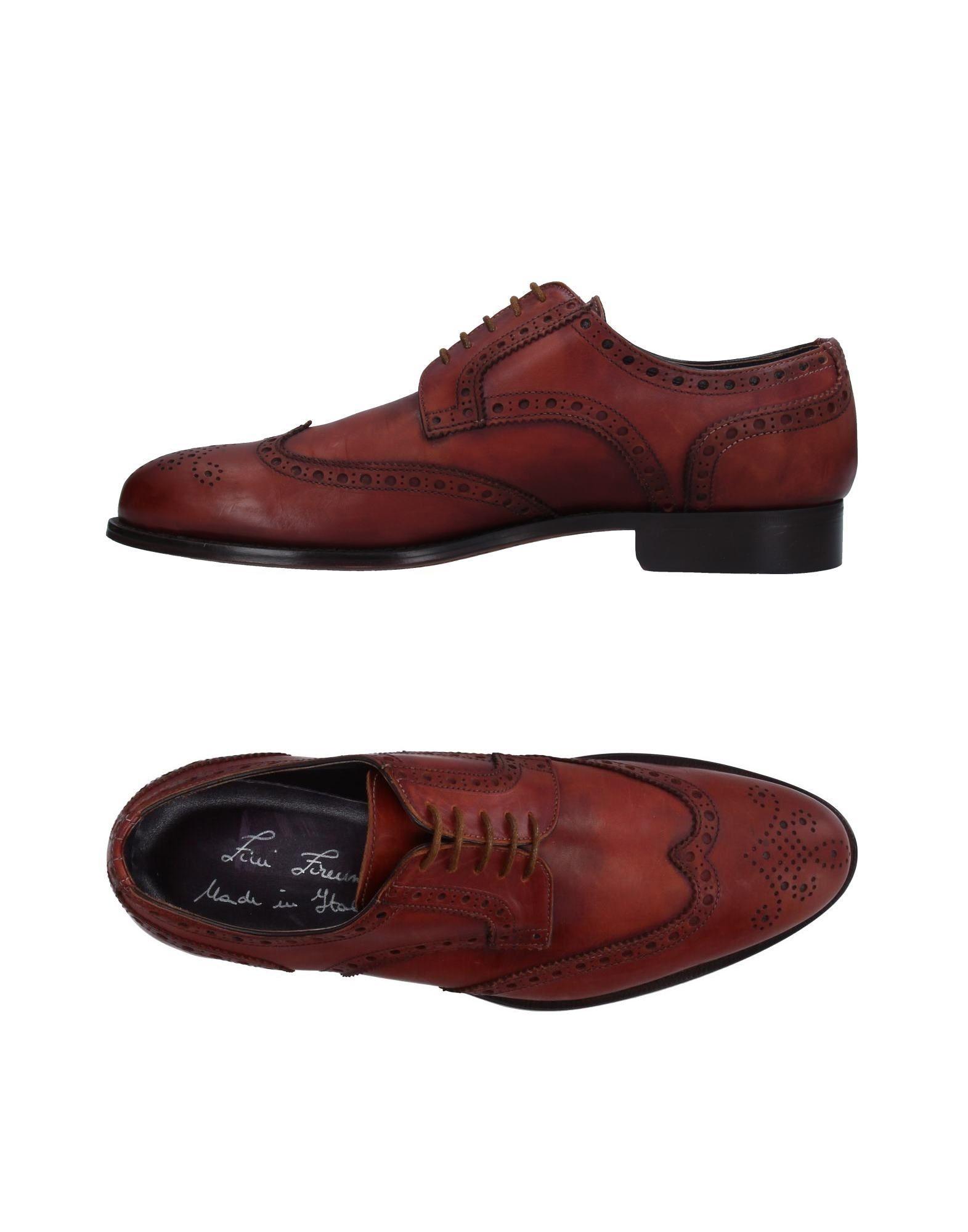 где купить FINI Firenze Обувь на шнурках по лучшей цене