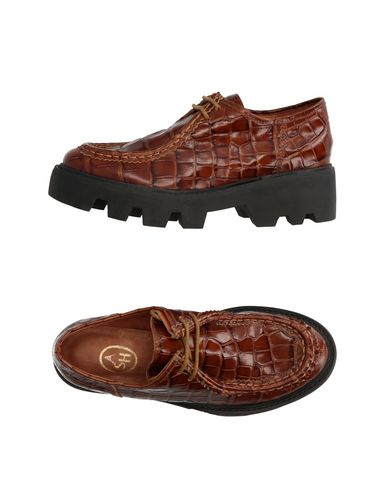 Обувь на шнурках ASH 11270758CF