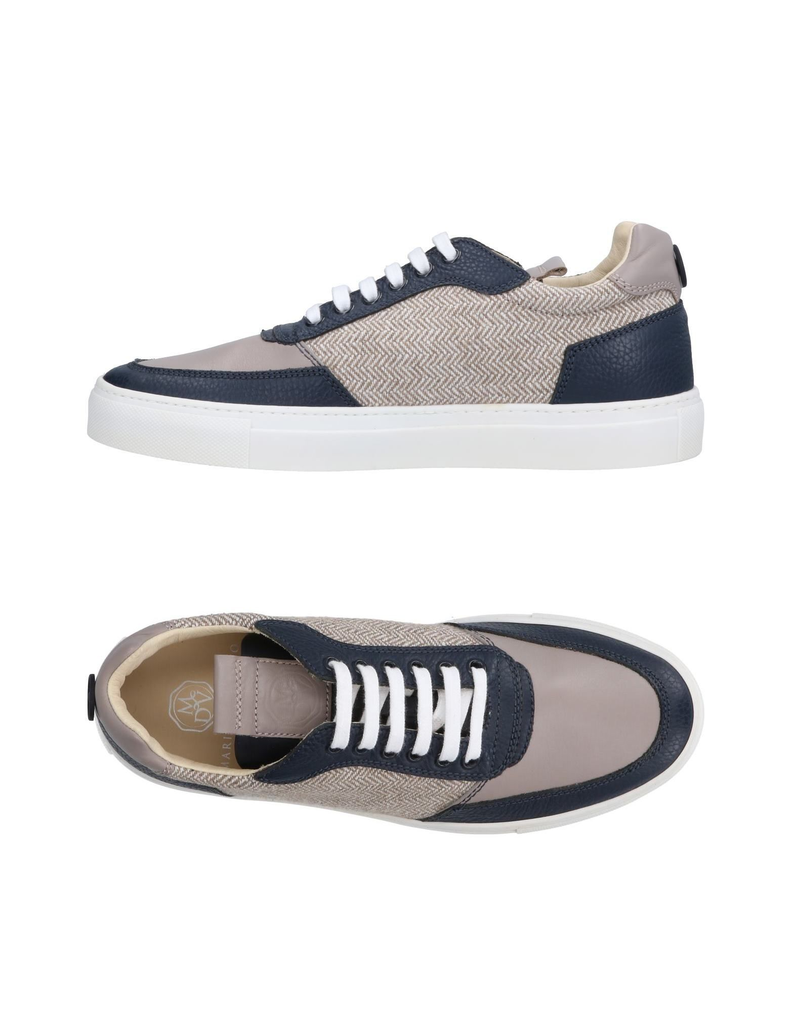 MARIANO DI VAIO Sneakers in Sand