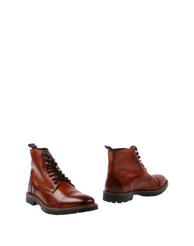 Полусапоги и высокие ботинки BASE London 11270942NR