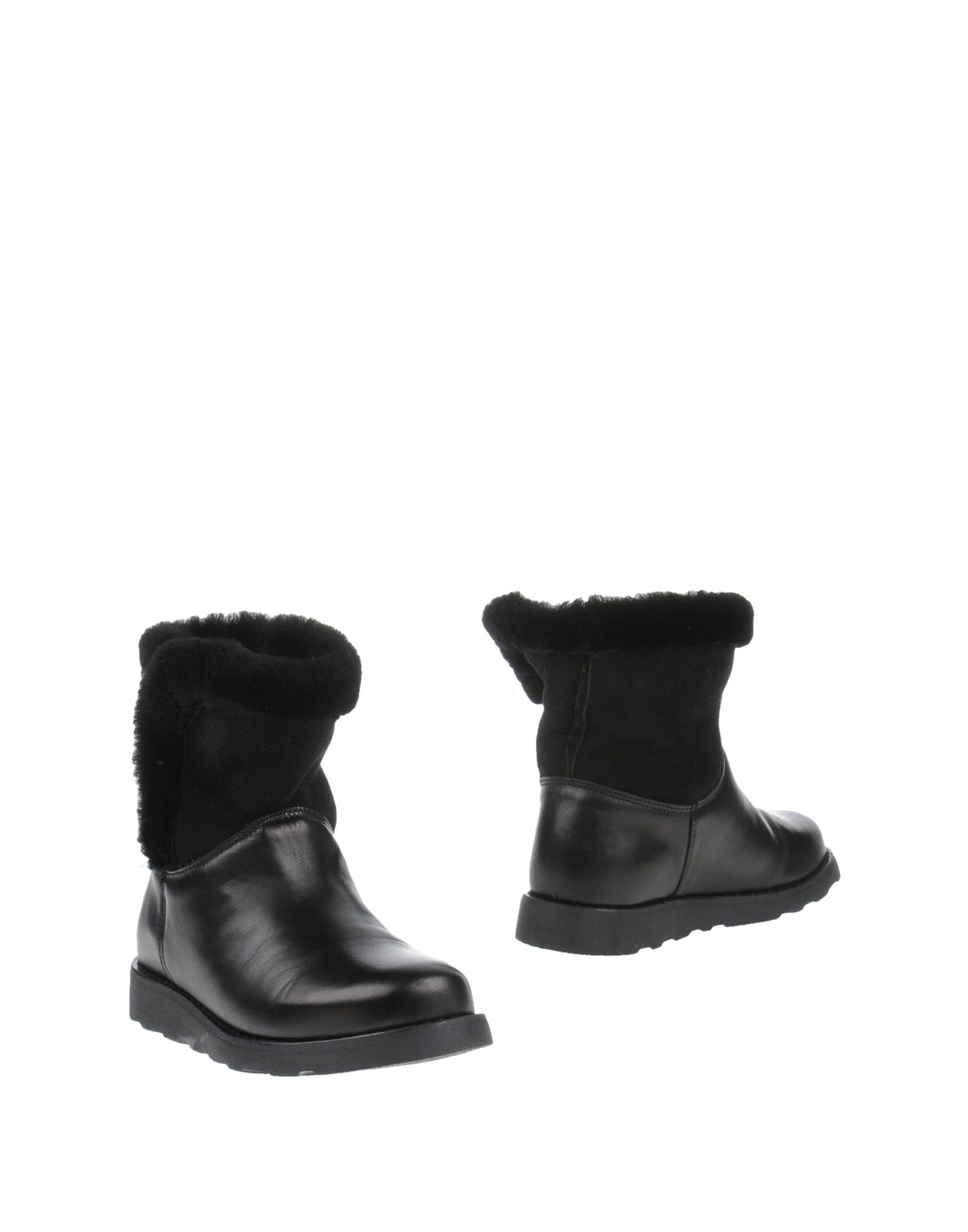 ARMANI JUNIOR Полусапоги и высокие ботинки armani jeans полусапоги и высокие ботинки