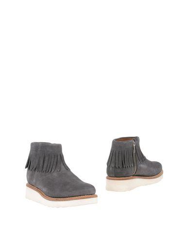 Полусапоги и высокие ботинки GRENSON