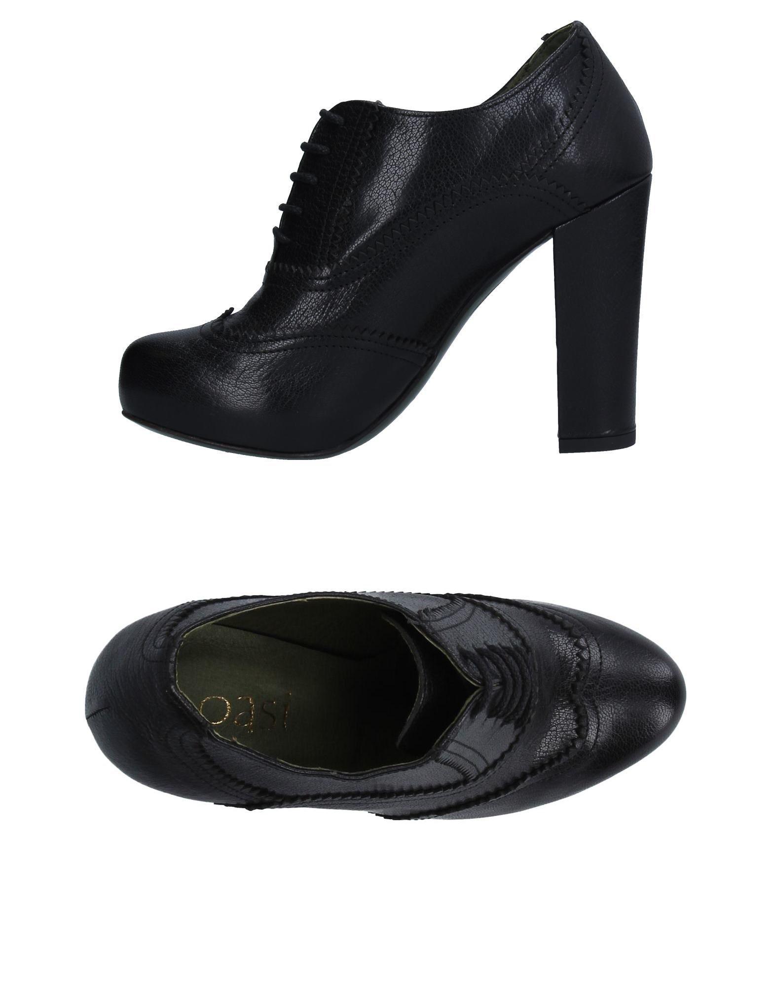 OASI Обувь на шнурках цены онлайн