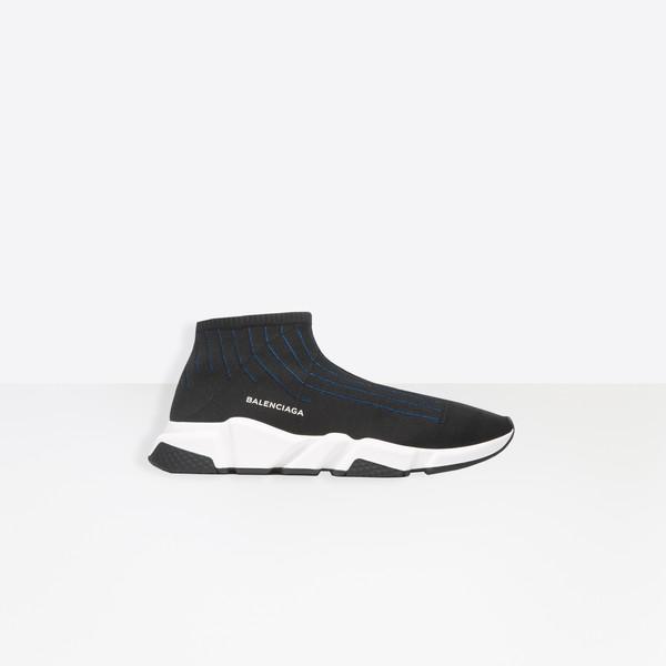 Sneaker Speed