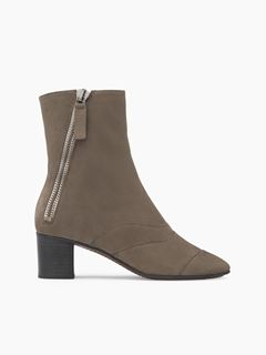 Bottines Lexie