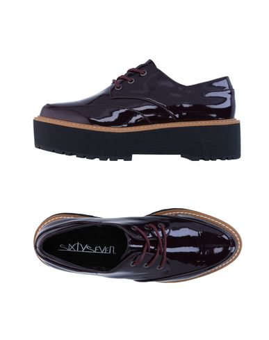 Обувь на шнурках от 67 SIXTYSEVEN