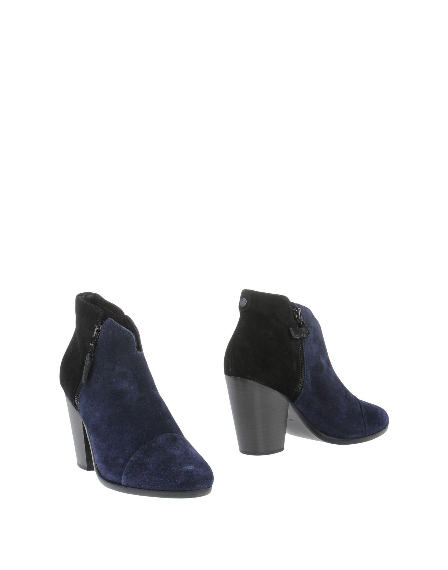 RAG & BONE Полусапоги и высокие ботинки rag