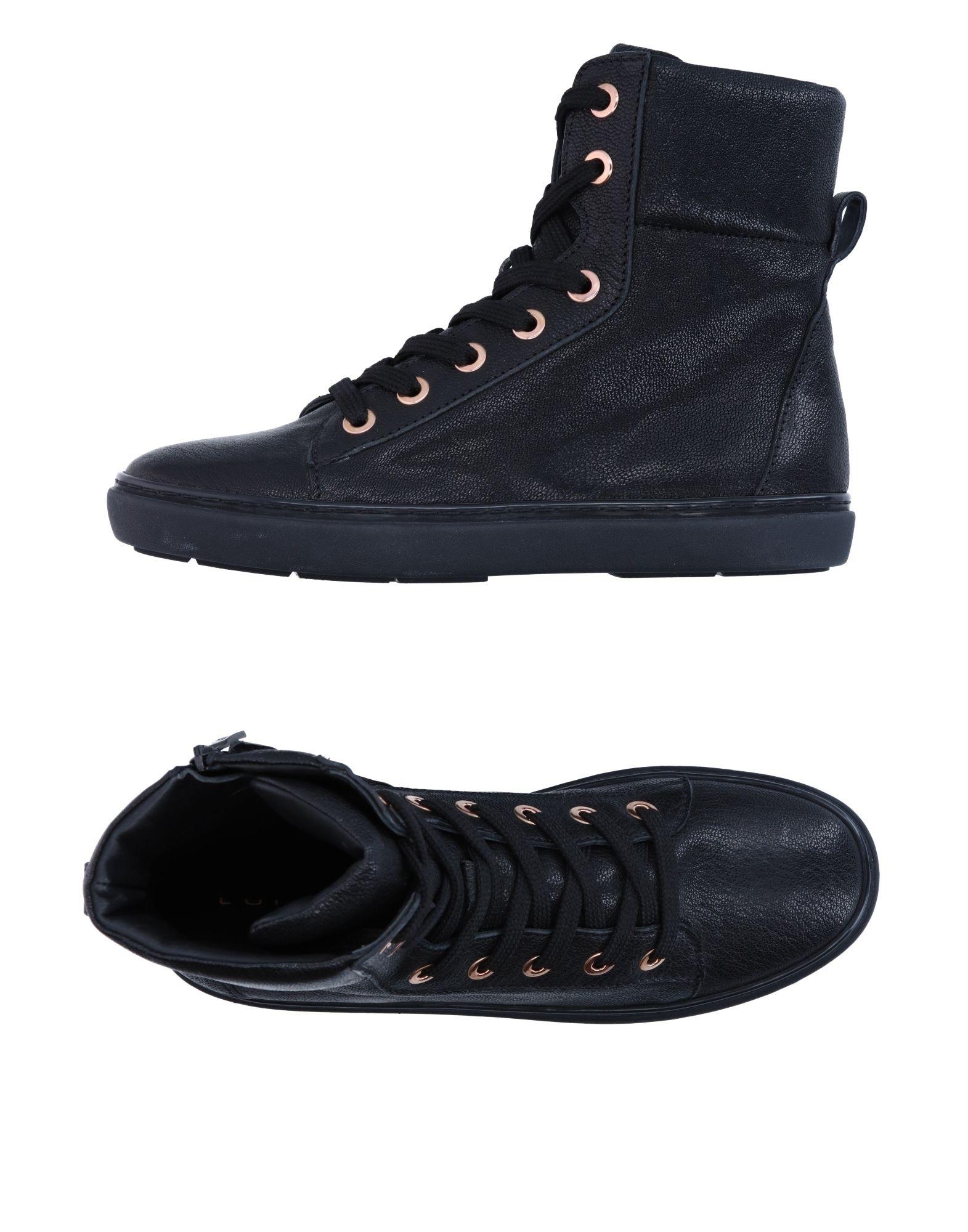 LUIS ONOFRE Высокие кеды и кроссовки цены онлайн