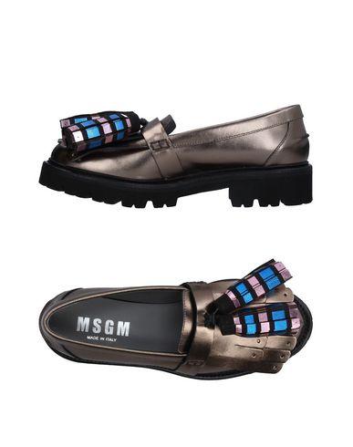 Мокасины MSGM 11271541OI