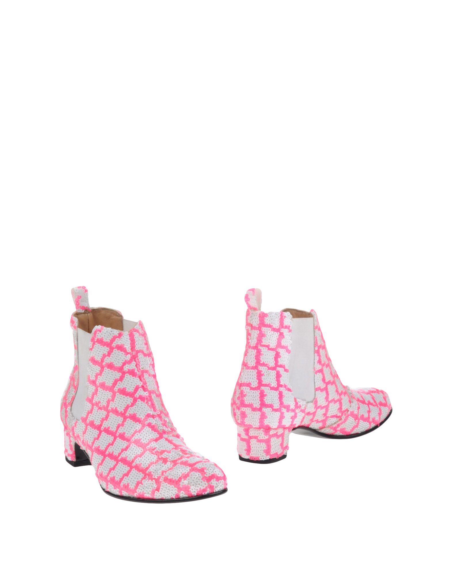 NEVER EVER Полусапоги и высокие ботинки magazzini del sale полусапоги и высокие ботинки