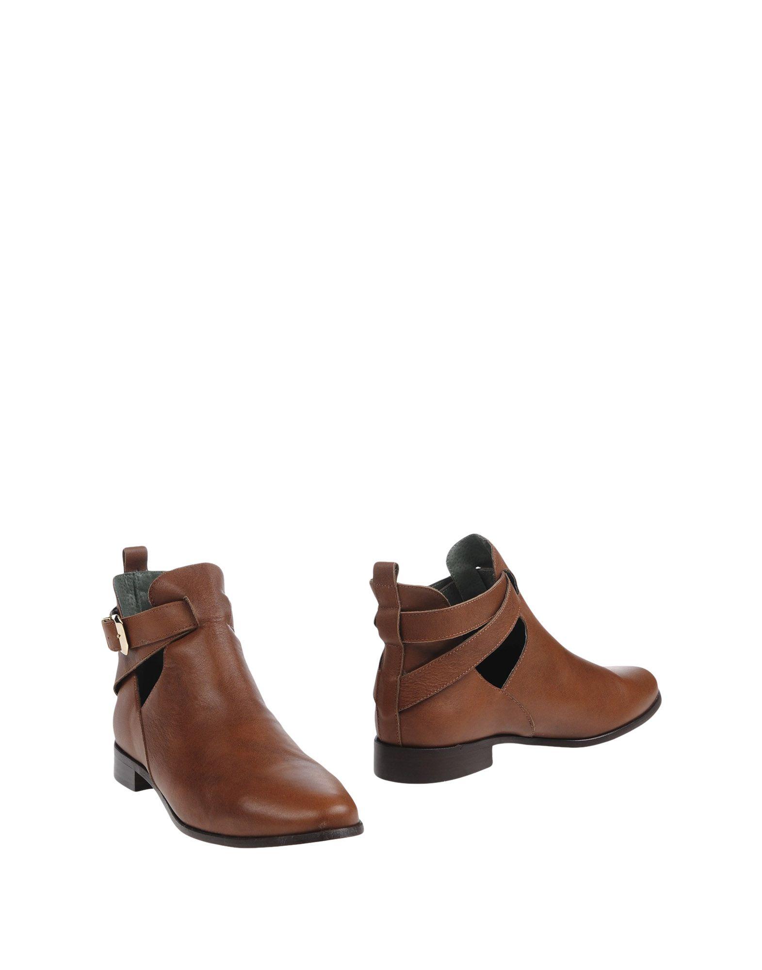 FLAVIO CREATION Полусапоги и высокие ботинки цены онлайн