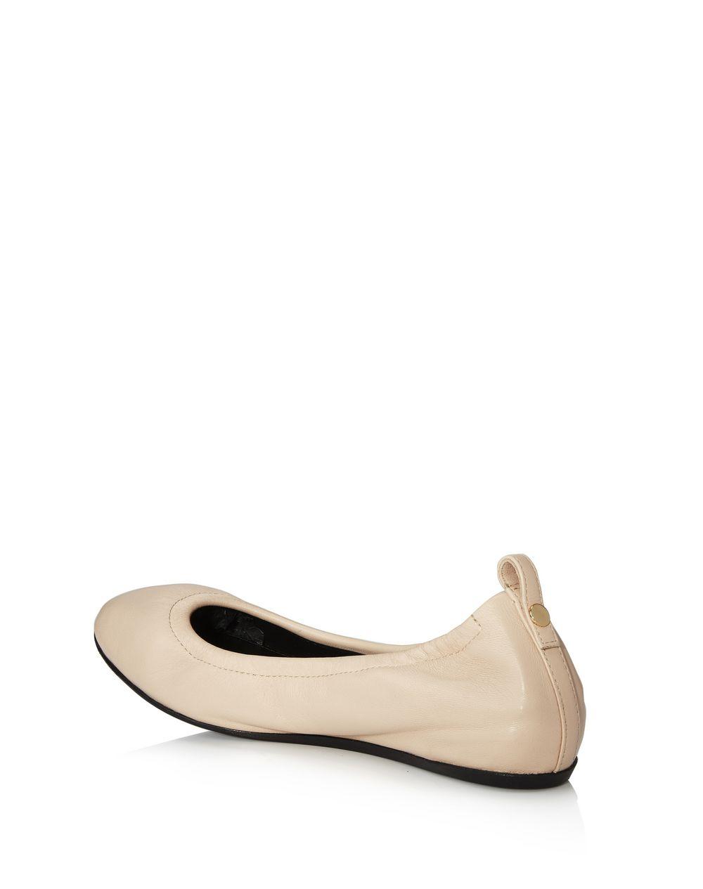 CLASSIC BALLET FLAT - Lanvin