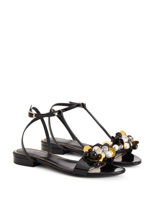 LANVIN PEARL SANDAL Sandals D r