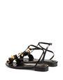 LANVIN Sandals Woman PEARL SANDAL f