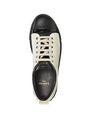 LANVIN Sneakers Woman LAMBSKIN SNEAKER f