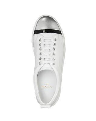 LANVIN LAMBSKIN SNEAKER Sneakers D r