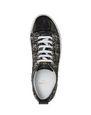 LANVIN Sneakers Woman TWEED SNEAKER f