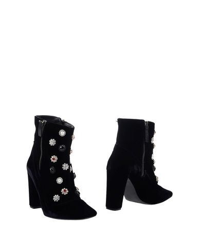 MANOUSH Bottines femme