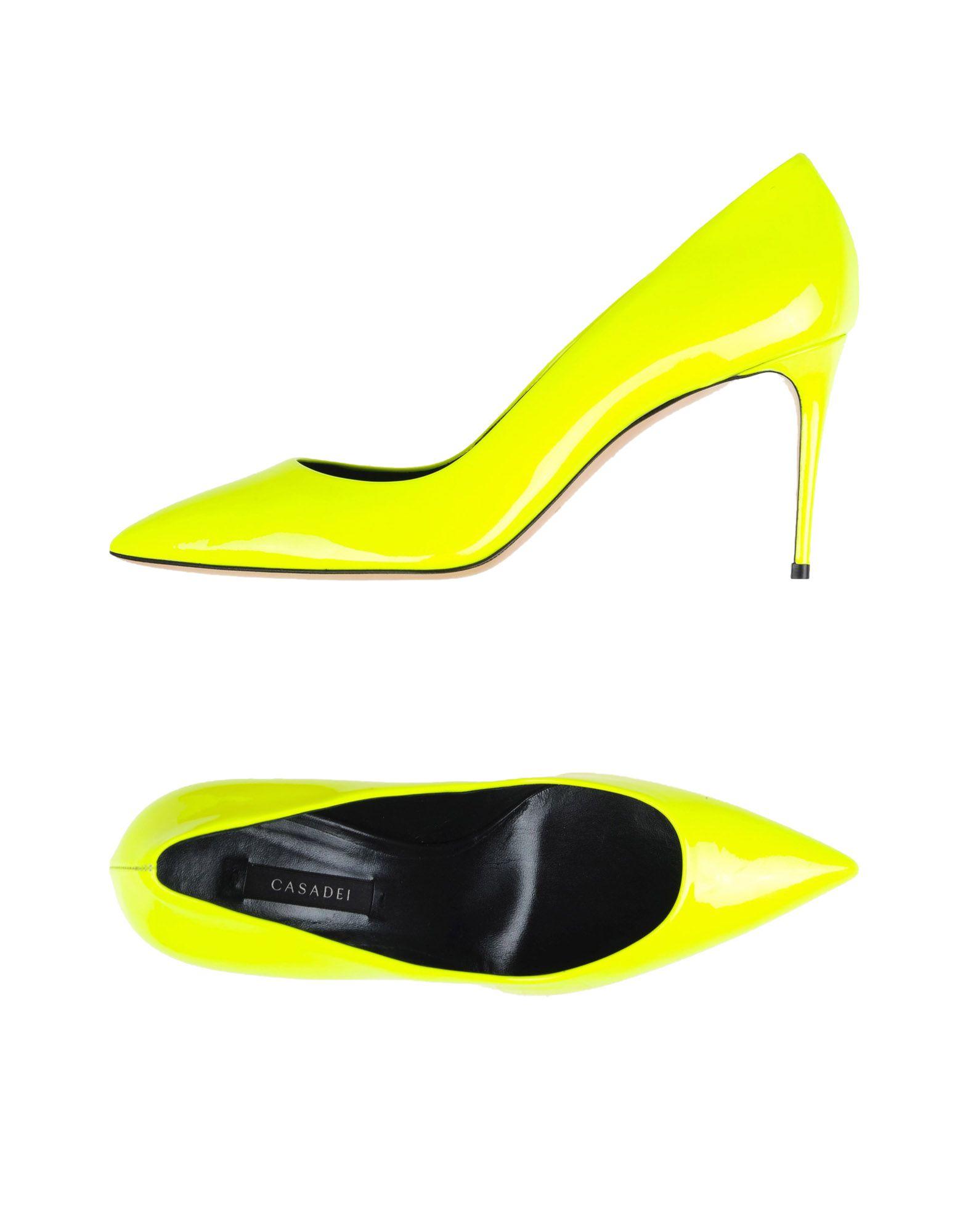 CASADEI Туфли цены онлайн