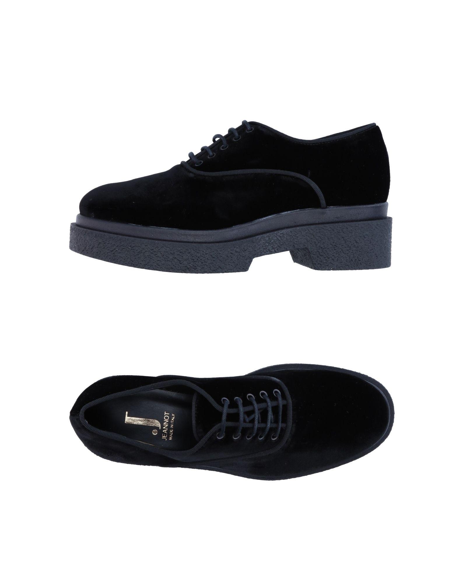 JEANNOT Обувь на шнурках
