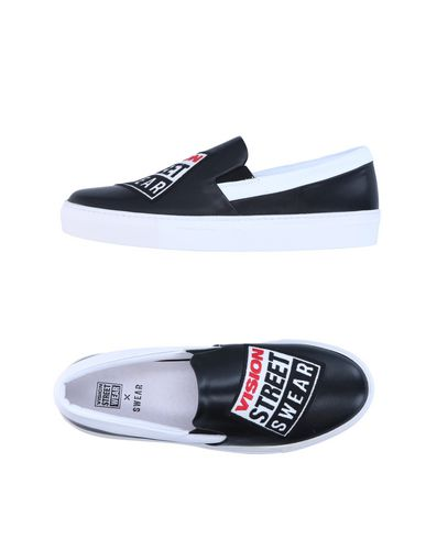 zapatillas VISION STREET WEAR x SWEAR Sneakers & Deportivas hombre
