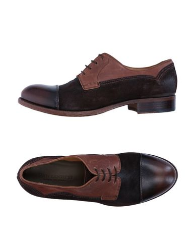 Обувь на шнурках PANTANETTI 11272786GH