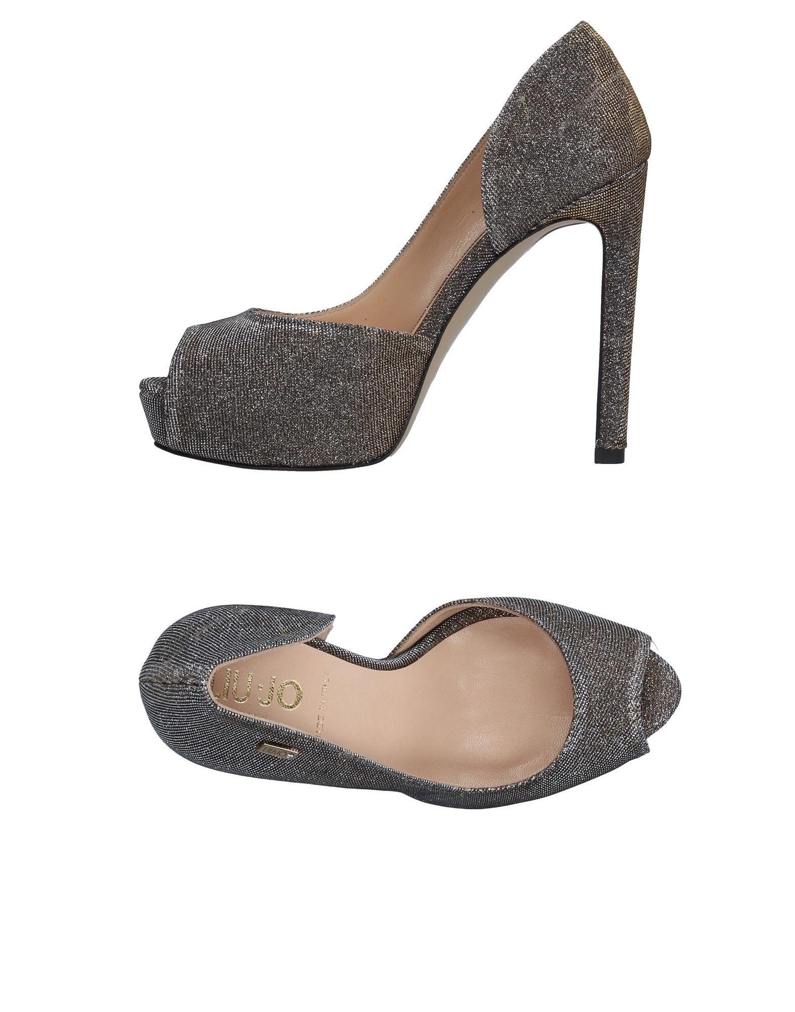 ФОТО liu •jo shoes Туфли