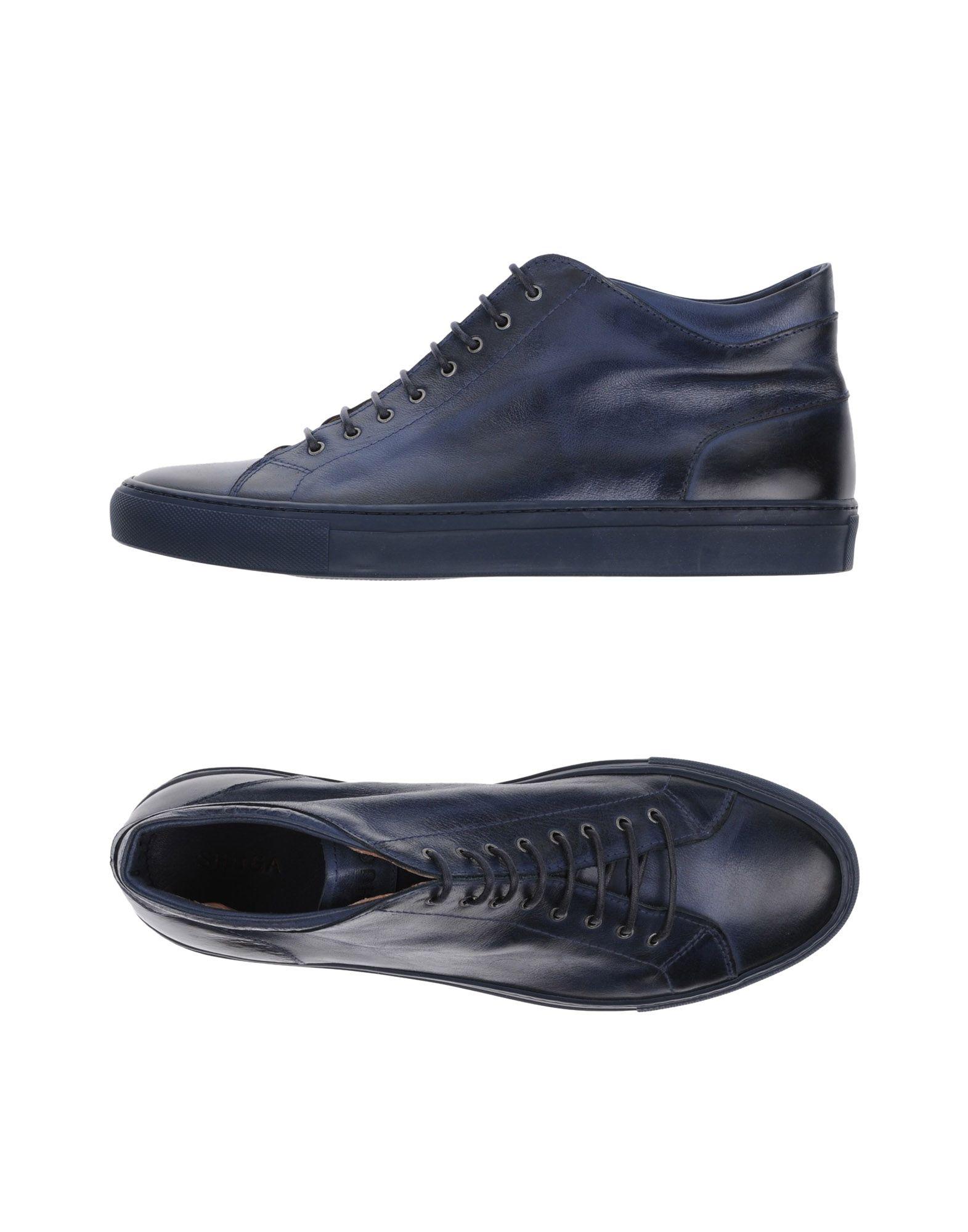 SHUGA Высокие кеды и кроссовки pierre hardy высокие кеды и кроссовки