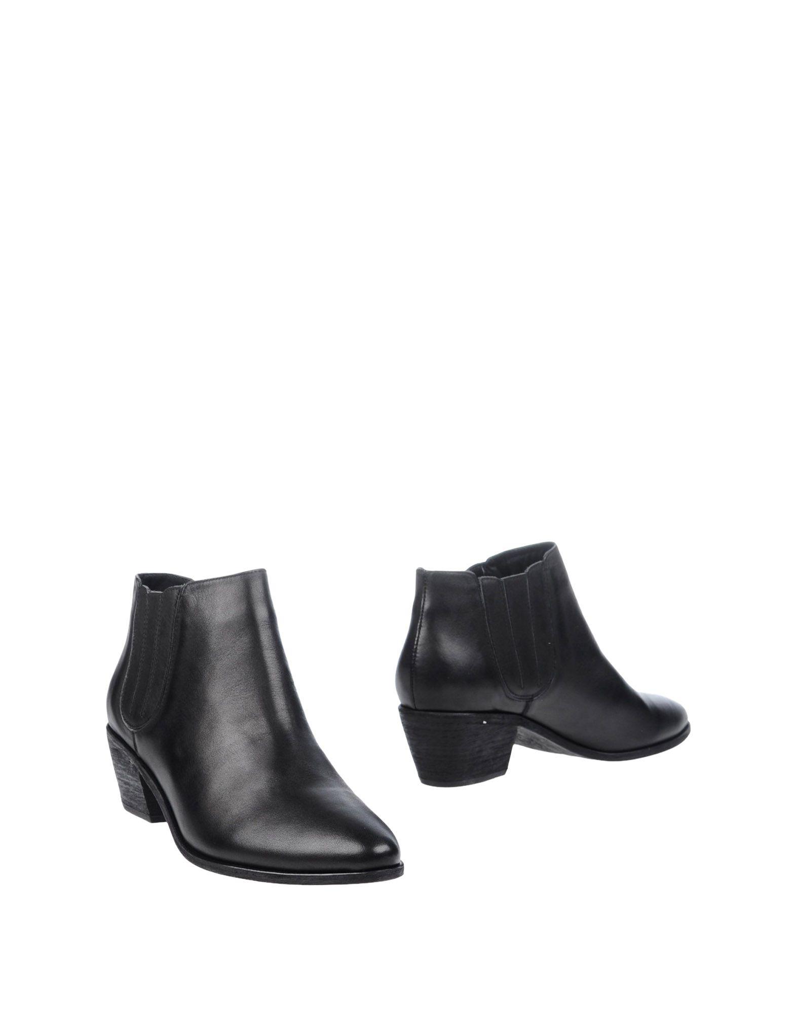 JOIE Полусапоги и высокие ботинки sutor mantellassi полусапоги и высокие ботинки