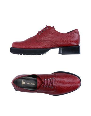 zapatillas FARRUTX Zapatos de cordones mujer