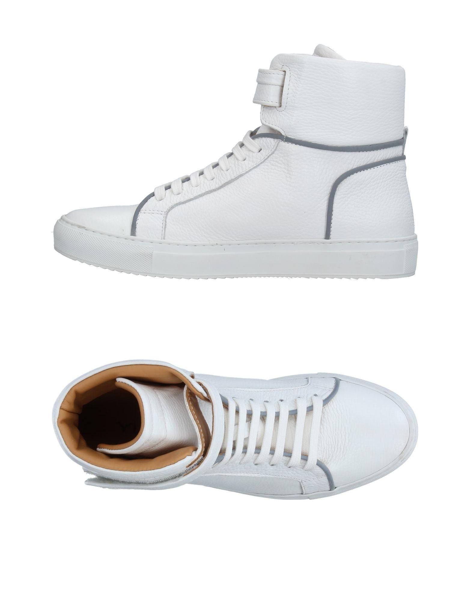 YLATI Высокие кеды и кроссовки цены онлайн
