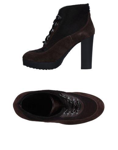 zapatillas HOGAN Zapatos de cordones mujer