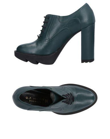 Обувь на шнурках от G.P. PER NOY BOLOGNA