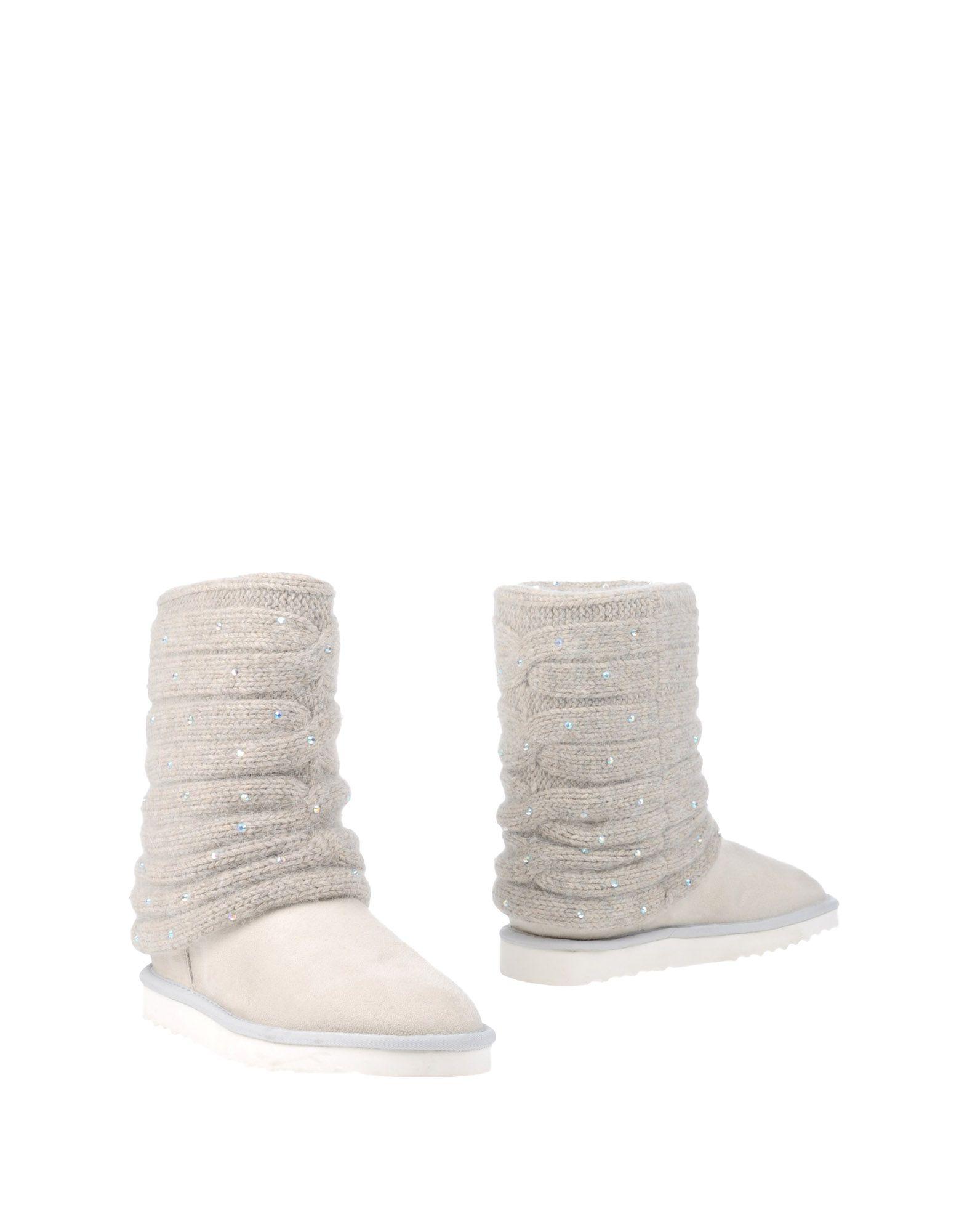 REBECCA WHITE Полусапоги и высокие ботинки цены онлайн
