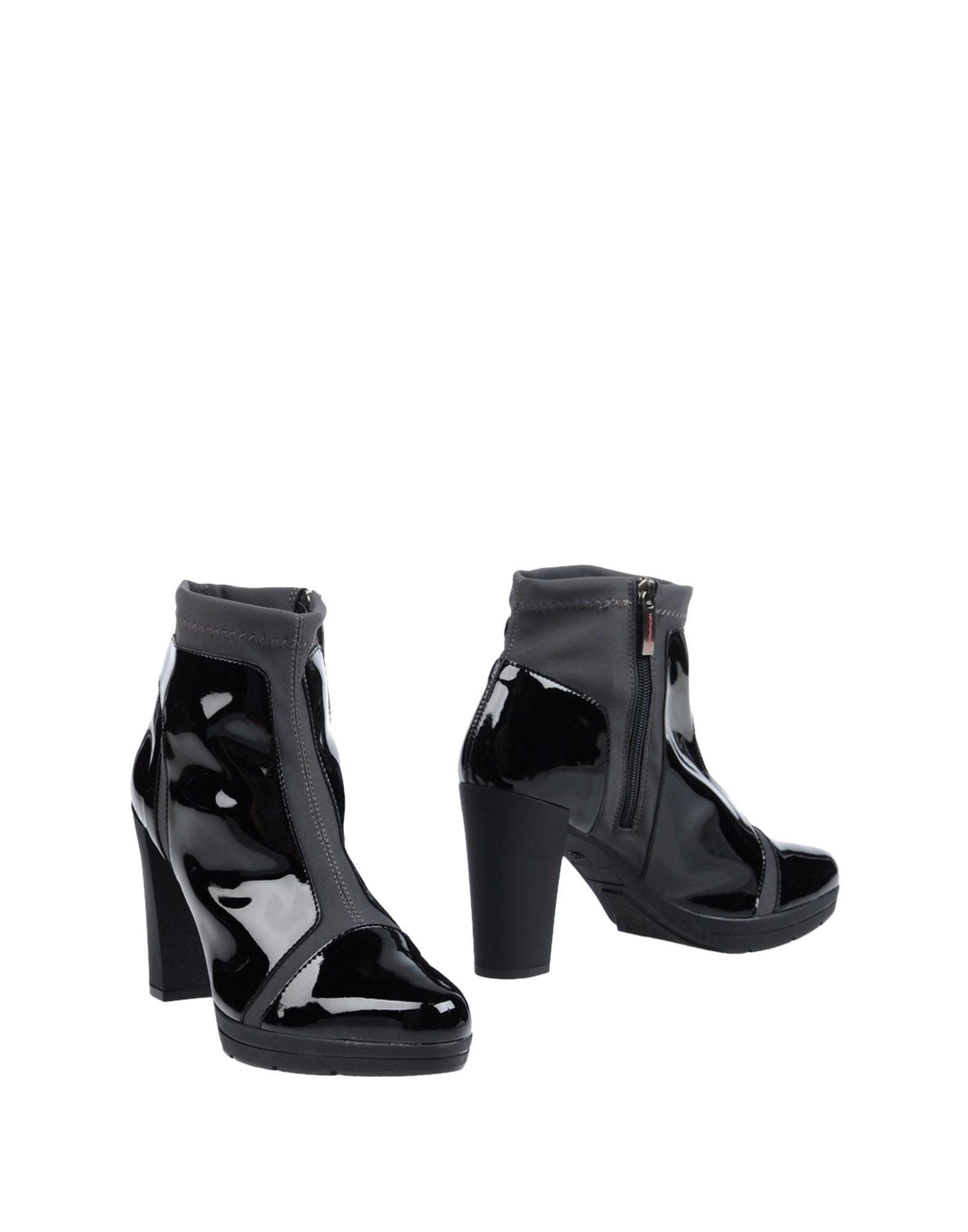 NR RAPISARDI Полусапоги и высокие ботинки цены онлайн