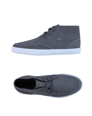 zapatillas LACOSTE Sneakers abotinadas hombre