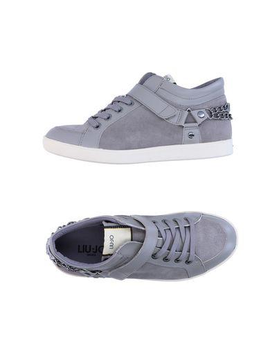 Высокие кеды и кроссовки от LIU •JO SHOES