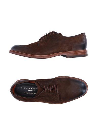 Обувь на шнурках HENDERSON BARACCO 11274034UT