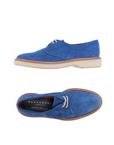 Обувь на шнурках HENDERSON BARACCO 11274039PC