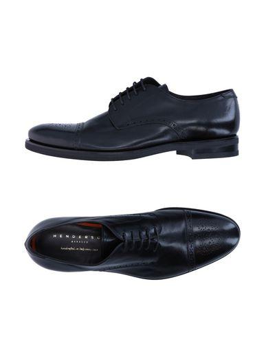 Обувь на шнурках HENDERSON BARACCO 11274058NW