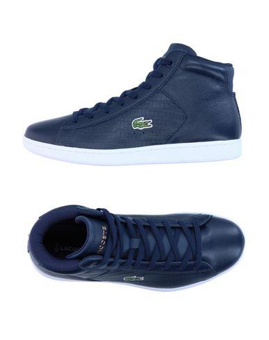 Imagen principal de producto de LACOSTE - CALZADO - Sneakers abotinadas - Lacoste