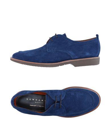 Обувь на шнурках HENDERSON BARACCO 11274111CF