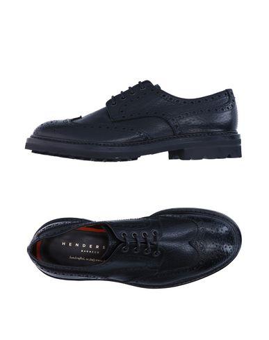 Обувь на шнурках HENDERSON BARACCO 11274167NL