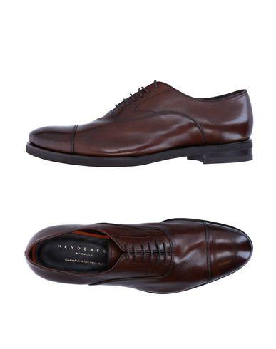 Обувь на шнурках HENDERSON BARACCO 11274217CM