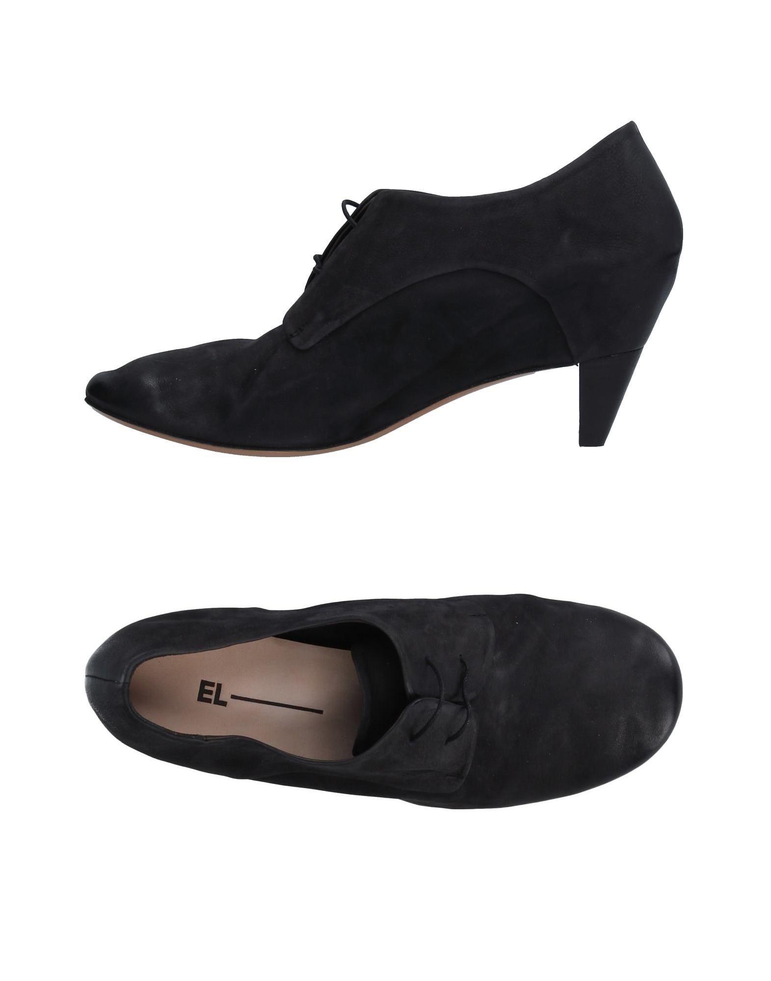 купить EL Обувь на шнурках дешево