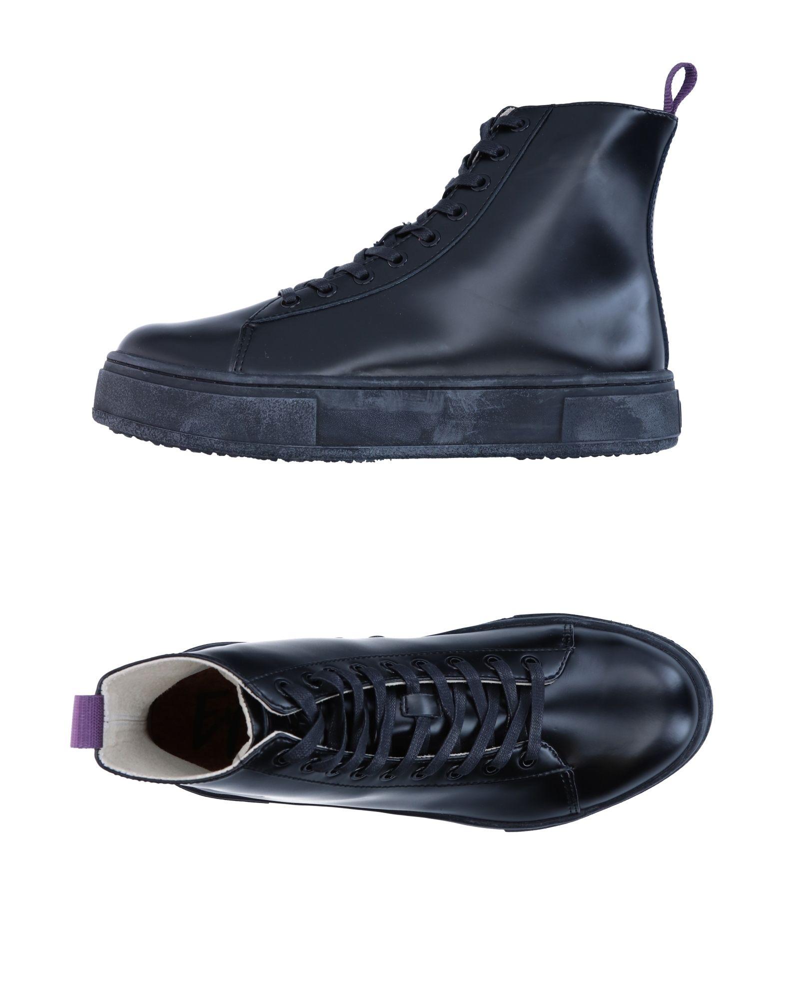 EYTYS Высокие кеды и кроссовки native высокие кеды и кроссовки