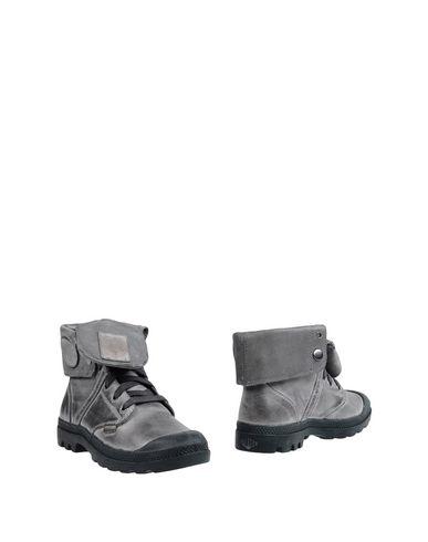 PALLADIUM Полусапоги и высокие ботинки  ботинки palladium 93673 063