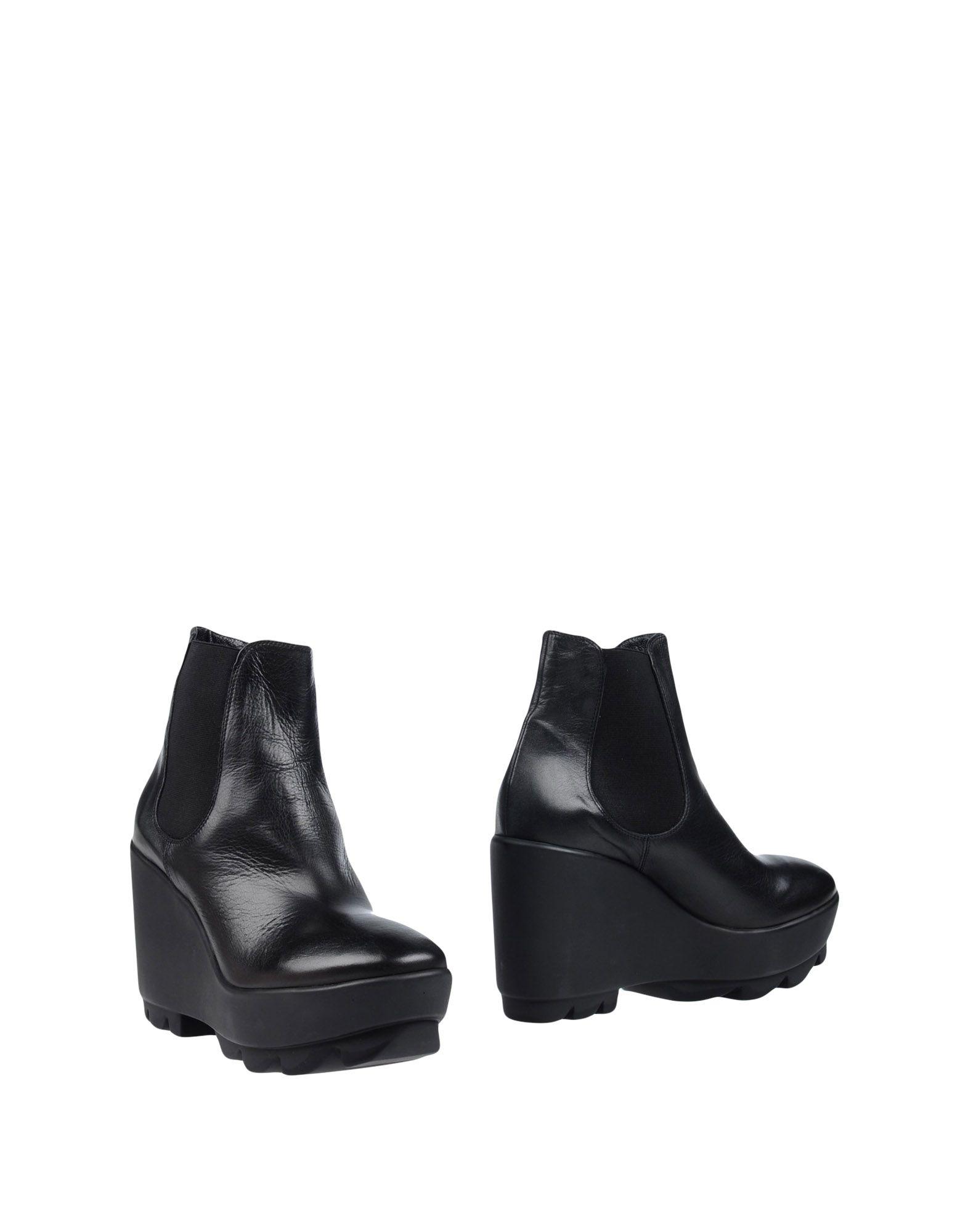 STRATEGIA Полусапоги и высокие ботинки ldir полусапоги и высокие ботинки